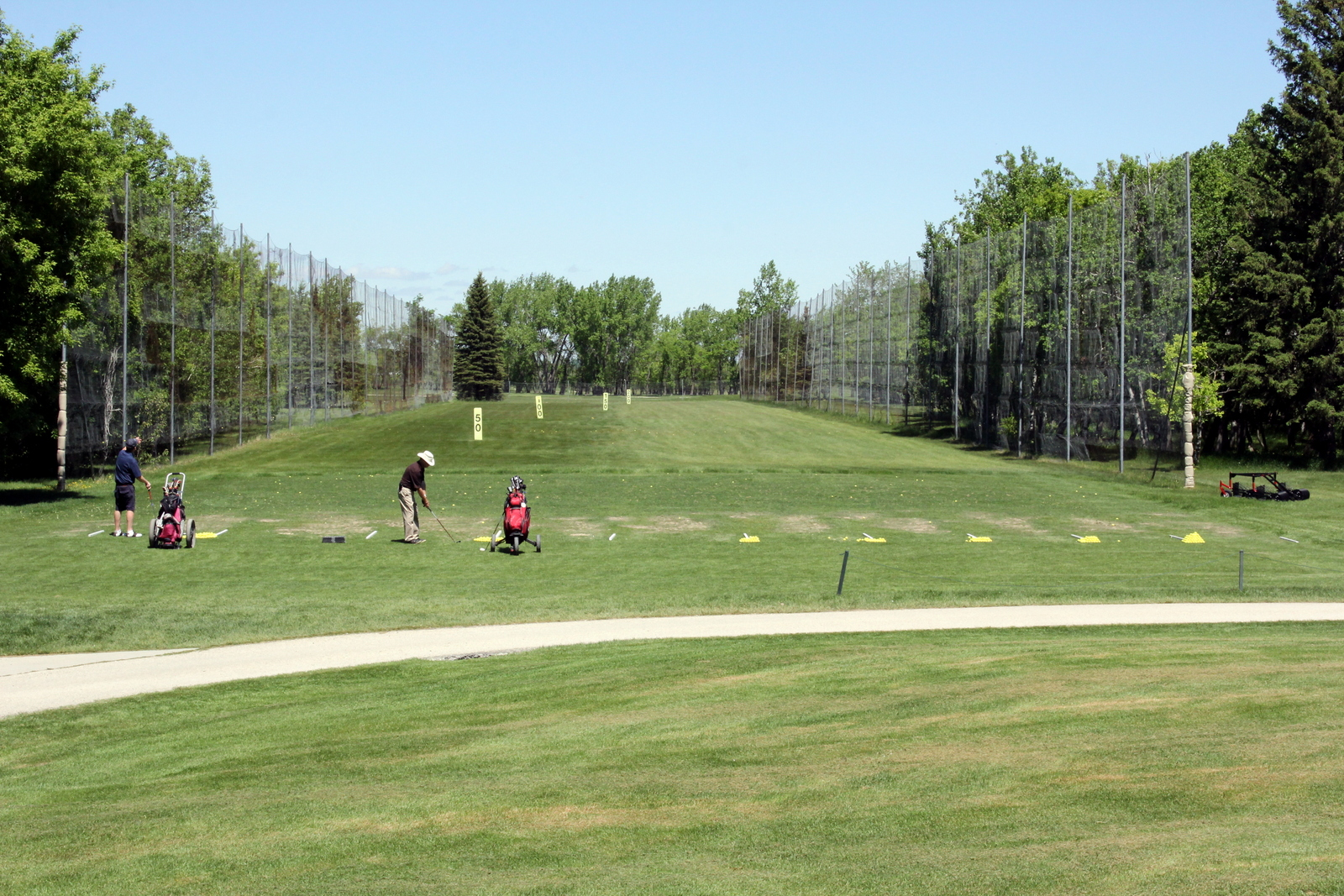 Bel Acres Golf & Country Club-0002