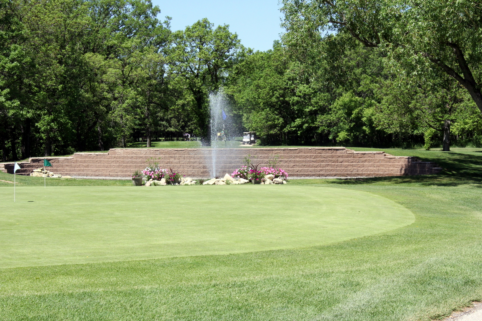 Bel Acres Golf & Country Club-0003
