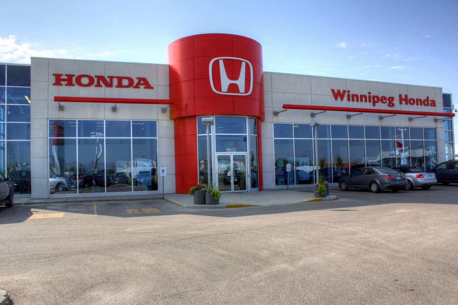 Winnipeg Honda-0110